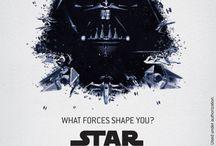 Star Wars / by Pablo Contreras