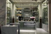 Fashion inspiration - Tom Ford / If you like luxury fashion, you need luxury interiors