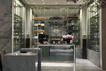 Fashion inspiration - Tom Ford / If you like luxury fashion, you need luxury interiors