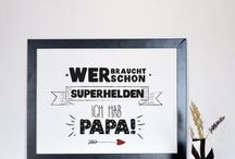 Papa karte