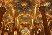 The Holy Land / On occasion, our staff, program participants and visitors can take some truly stunning of the Holy Land. Here are some of our favorites.