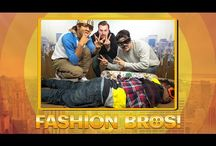 """COMPLEXTV / Featuring all the best video from ComplexTV. Exclusive interviews with your favorite stars, unique style coverage & original shows like """"Fashion Bros"""" and """"Sneaker Shopping."""" / by COMPLEX"""