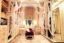 Mande Lovez Clever Closets / Clever Storage