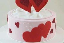 Cakes - Valentines