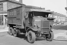 Military Vehicles: Special Purpose
