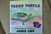 Tadeo Turtle Reviews and Interviews