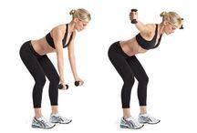 Exercicios e Yoga