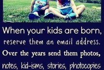 Παιδιά και γονείς