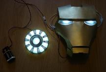 Iron man project