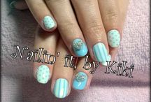 Nailin'it by Kiki