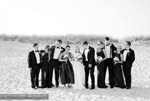 B E A C H • W E D D I N G S / Beach wedding inspiration