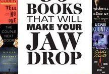 books I need