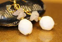 Handmade earrings / Handmade earrings
