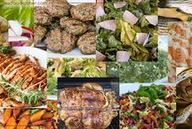 Food: Blogs and Sites