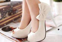 Konfirmations sko med/uden hæl