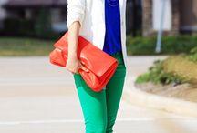Fashion / by Melody Wai