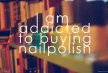 Nail Me Harder! / by Ashley Esquibel