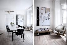 "Nord Home Design / Ideas for making your home in nord ""scandinavic"" and kinfolk style"