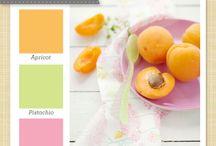 Colorful / Prends ta dose de couleurs dans les mirettes !  / by Amelie Sogirlyblog