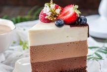 любимые десерты