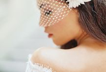 Bridal Headpieces: veils, hair, accessories, floral
