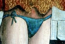 Kostiumy średniowieczne