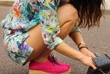 à la mode