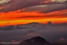 mountain Dikti (2148m) / Dikti mountain in East Crete! What a beautiful mountain...