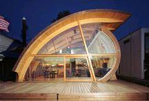Temp Cafe building