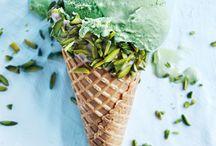 Foto zmrzlina