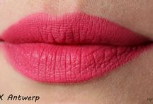 NYX Soft Matte Lip Cream Review and Swatches. Antwerp.
