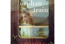 books / by Trish O'Hara Farelli