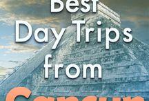 new year destinations / mexico, thailand > vietnam WON '16