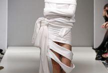 fashion straitjackets