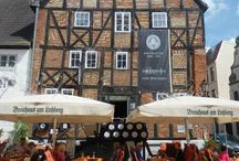 Germany: May 2011 / Roadtrip: Wismar