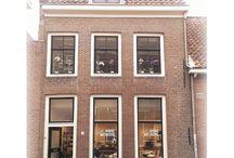 Shop / Pictures of my shop in IJsselstein