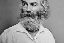 NATIONAL TREASURE | Walt Whitman
