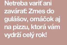 Pizza guláš
