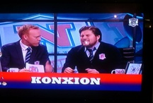 KONXION - After Dark / Social activities and everything that is not related to daily work :-P