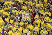 Fear the Turtle! / Let's Go Terps! / by Ashley<3