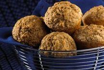 muffins,bars