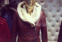 Nappa Leather Fall/Winter 2014/2015
