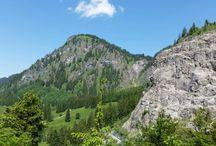 Panorama Landschaft Natur