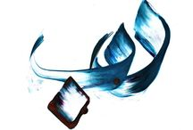 Arabic, Persian & Ottoman Calligraphy / by Humming Bird