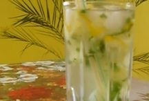 Limonáda,Juice