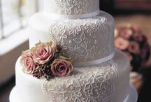 CC Wedding cakes