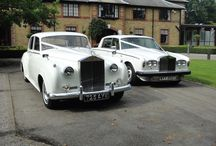 Silver Cloud Rolls Royce Photos / Silver Cloud Rolls Royce wedding car photos. These are the actual cars we use for your wedding Owned by ourselves Elegance Wedding Cars www.eleganceweddingcars.co.uk