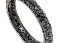 Черные бриллианты