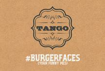 burgerfaces