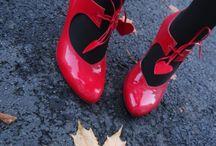 Shoes Skor